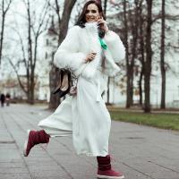 Stilius žiemą